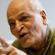 Editor Resurgence Satish Kumar